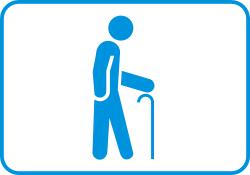 Opieka i rehabilitacja w geriatrii